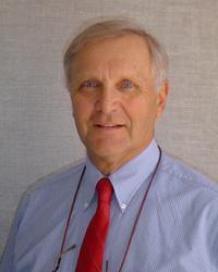 Dr. Steven Aust