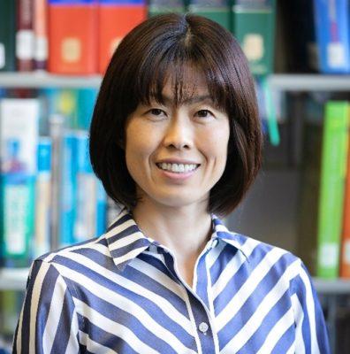 Dr. Kanako Hayashi