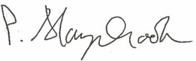 glazebrook signature