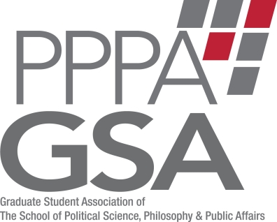 PPPA GSA logo