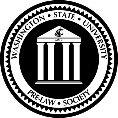 WSU Prelaw Society seal