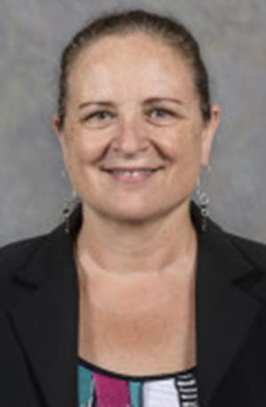 Patricia Glazebrook