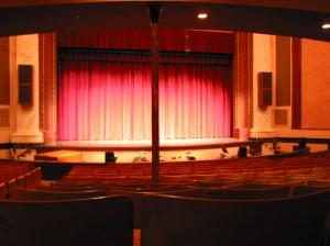Bryan Hall Theatre