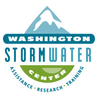 Washington Stormwater Center logo