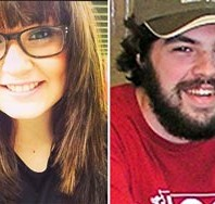 Kaitlyn Canonica; George Dell