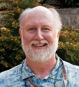 Joe Harrison is an Animal Sciences faculty member at WSU Puyallup.