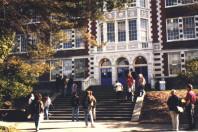 Site visit (April 1, 1999).