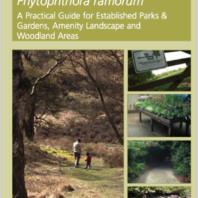 Defra SOD Management in Parks and Gardens