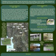 WADNR SOD Monitoring Poster 2009