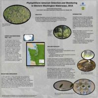 WADNR SOD Monitoring Poster 2014