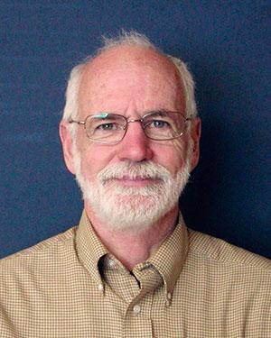 David McLoughlin Bio Pic