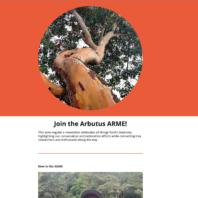 Arbutus ARME Newsletter Summer 2020