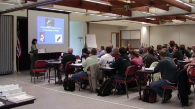 Compost Operator Training, WSU Events and New