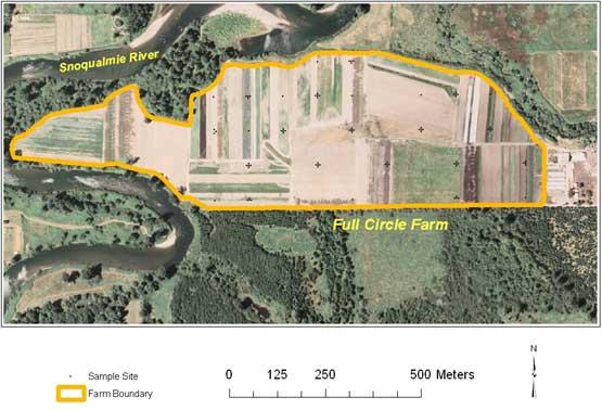 Soil quality soil management washington state university for Soil quality