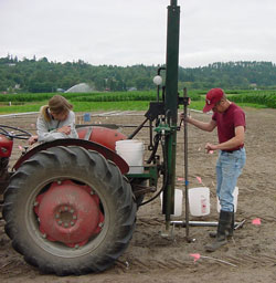 SoilTesting