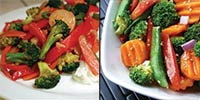 Basic Stir-Fry Vegetables
