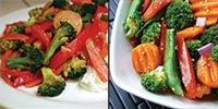Basic Stir-Fry Vegetables