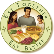 Eat Together, Eat Better