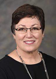 Marian Horton