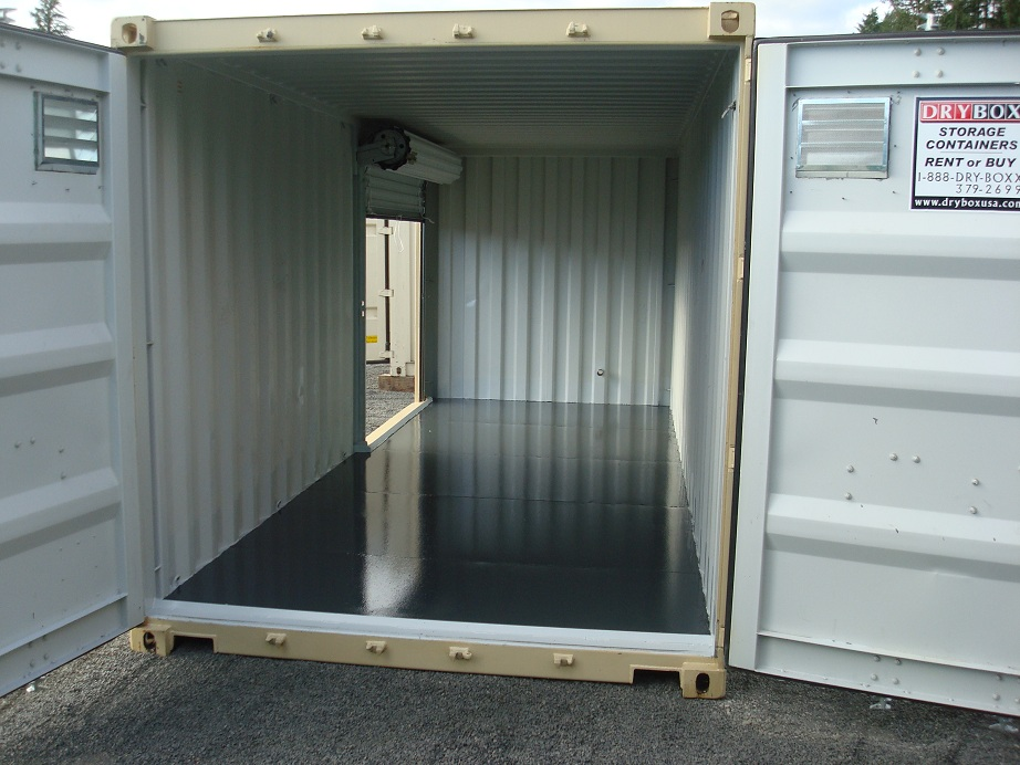 Container Innovation For Sustainable Energy Washington