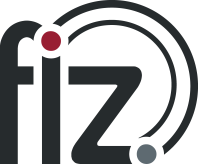 Dark Grey FIZ Logo- no text
