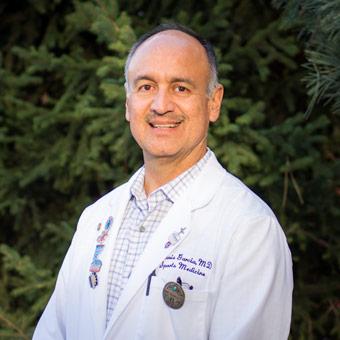 Dennis Garcia, MD