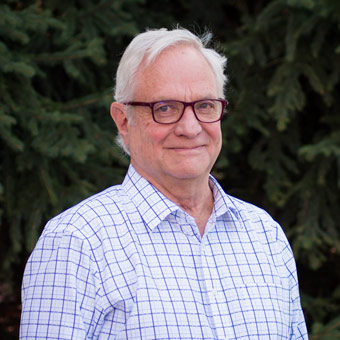 Bill Gibson, PhD., ARNP,