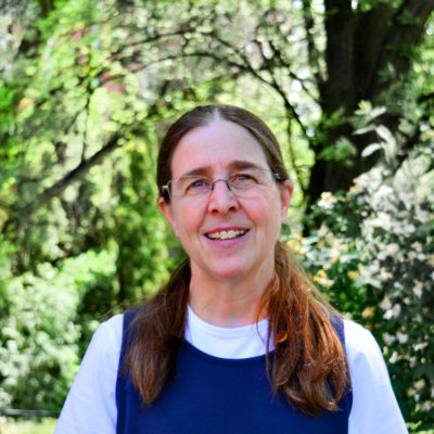 Linda Fearn