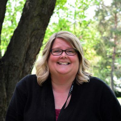 Melissa Coffman