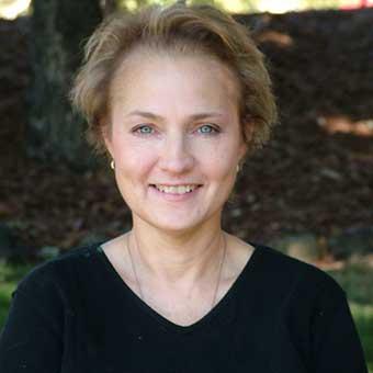 Debbie Senter
