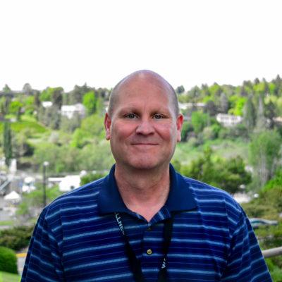 Mark Autrey