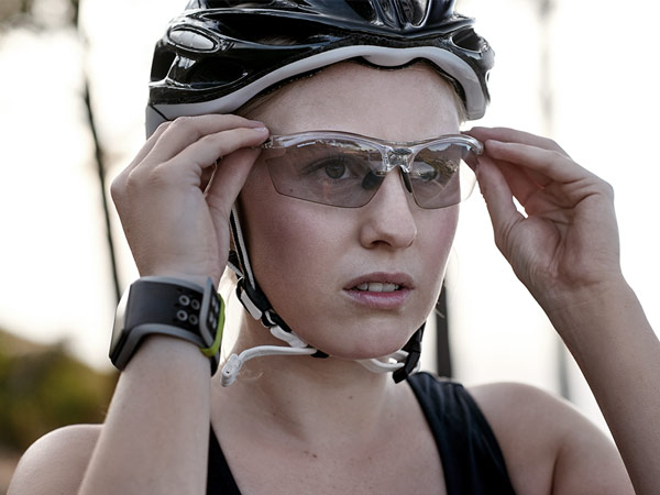 Protect your eyes from injury