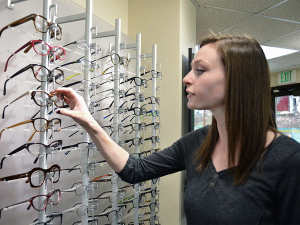 Where you buy your eyewear matters