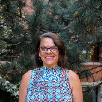 Jo Ann Tracy, PAC