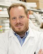 Photo of researcher Jason Gerstner