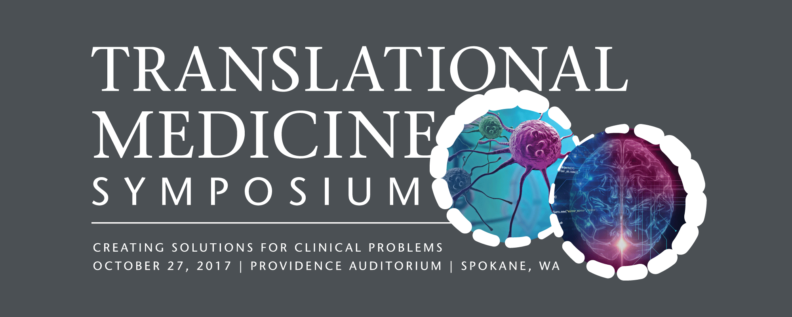 Translational Medicine Symposium graphic