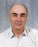 Picture of WSU Professor Joseph Harding