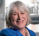 Portrait photo of Kathryn Meier