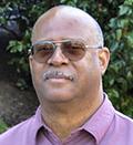 Portrait image of Darrell Jackson