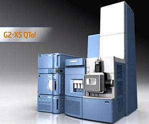 Photo of mass spectrometry equipment - 178Xevo®-G2-S-QTof