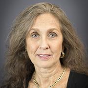 Portrait photo of Dedra Buchwald