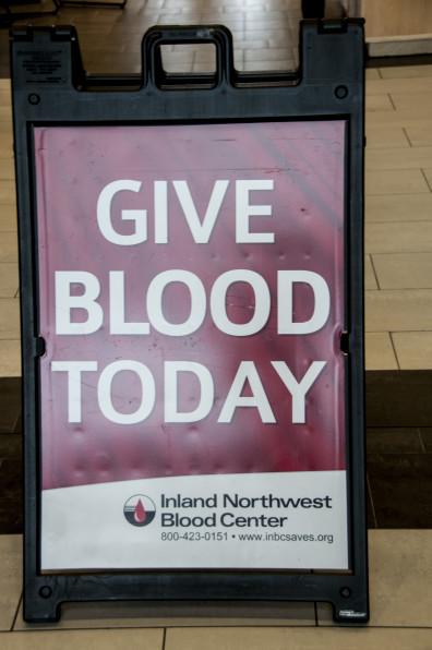 1-Blood Drive