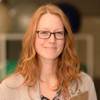 Lindsey Miller - WSU Spokane