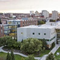 WSU Spokane Medical School