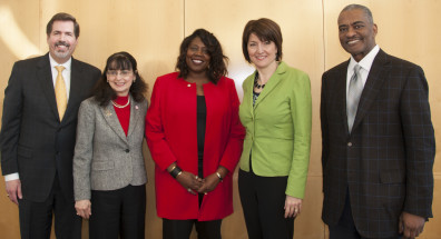 Cathy McMorris Rodgers WSU Spokane