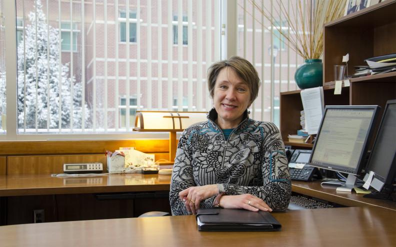 Patricia Butterfield WSU Spokane