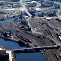 Riverpoint 1970s