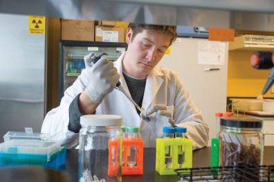 WSU Spokane Research