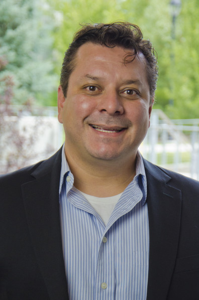 Martin Schiavenato WSU Spokane
