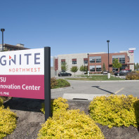 Ignite Northwest WSU Spokane
